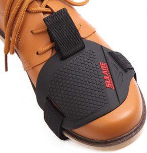 protection de chaussures moto