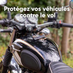 traceur GPS sans abonnement Invoxia