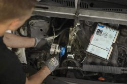 Changer une Courroie de Distribution Renault R30 : Coût